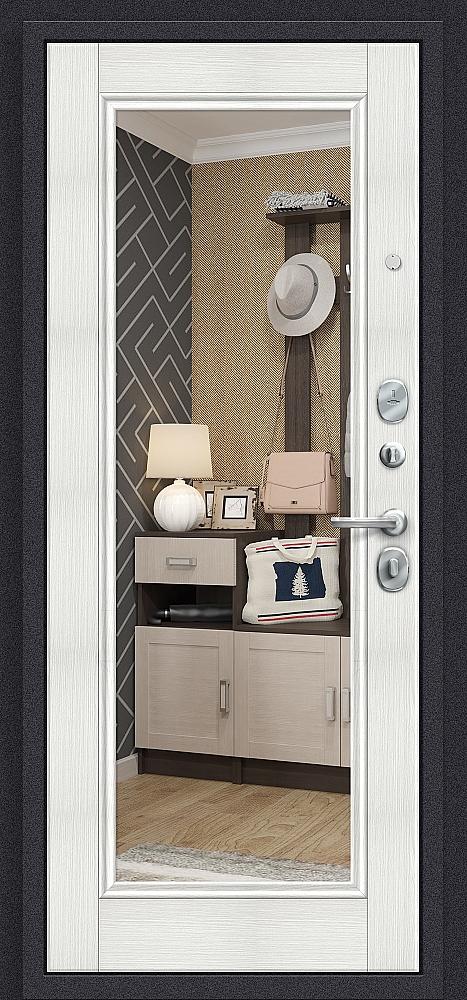 Входная дверь Porta S 51.П61 Bianco Veralinga
